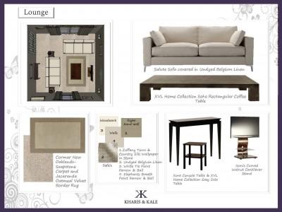 Show Home Design